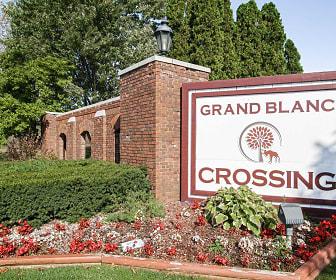 Community Signage, Grand Blanc Crossing