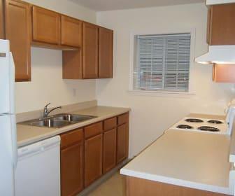 Lake View Apartments, Liberty, NY