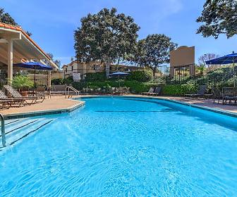 Pool, Maplewood Apartment Homes