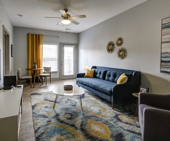 Living Room, The Vue