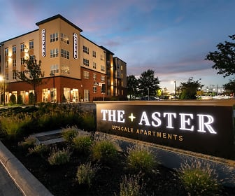 The Aster, Shaker Heights, OH