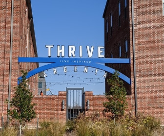 Thrive Argenta, North Little Rock, AR