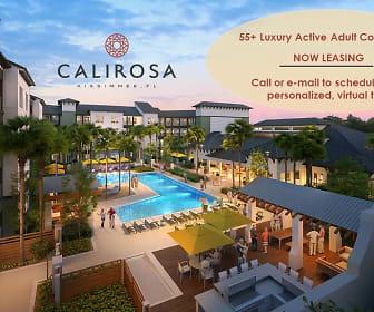 Caliorsa 55+ Luxury Active Adult Apartments Now Leasing, Calirosa Apartments