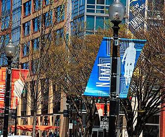 Avalon First and M, Washington, DC