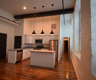 Imperial Lofts, Roxboro, NC