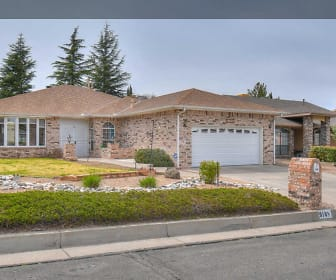 9108 Meriwether Ave NE, Heritage East, Albuquerque, NM