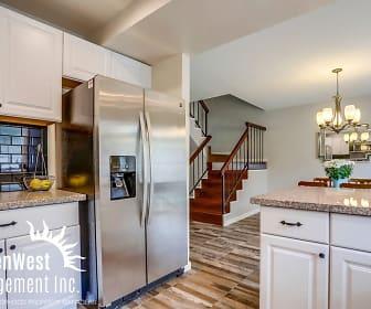 Kitchen, 203 Fredricks Ave