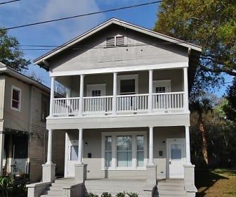 1926 Walnut St, Springfield, Jacksonville, FL