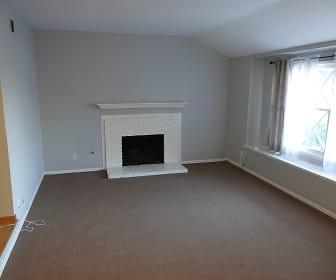 Living Room, 5512 White Court