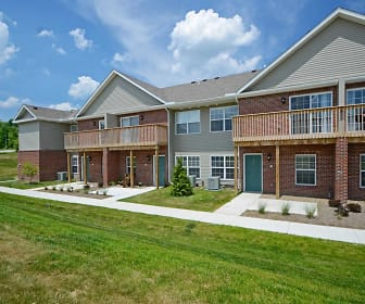 Ashton Place Townhomes, Rittman, OH