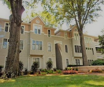 318 Queens Road, Unit #3, Eastover Elementary School, Charlotte, NC