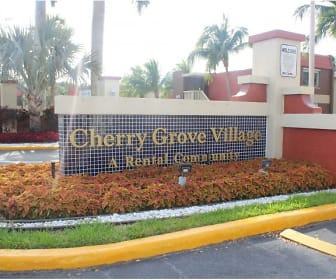 Cherry Grove Village, Kendall, FL