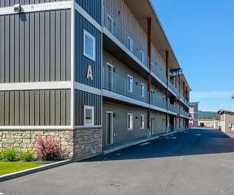 Dakota Flats Apartments, Mead, WA