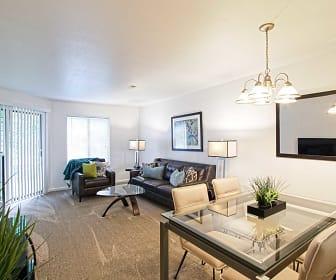 Living Room, Laurel Valley