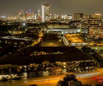 Vue Fitzhugh, East Dallas, Dallas, TX