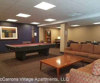 McCarrons Village Apartments, Como Park, Saint Paul, MN