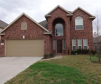 454 Oak Chase Drive, Conroe, TX