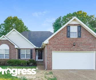 649 Kingsway Dr, Old Hickory, TN