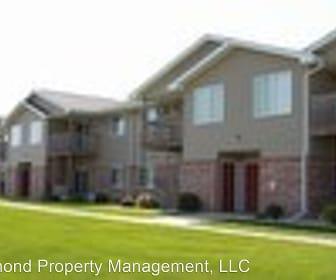 Havenwood Pointe Apartments, Townview Elementary School, Beloit, WI