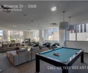 Recreation Area, 44 W Monroe St - 3008