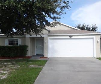 4311 Swanna Drive, Port Malabar, Palm Bay, FL