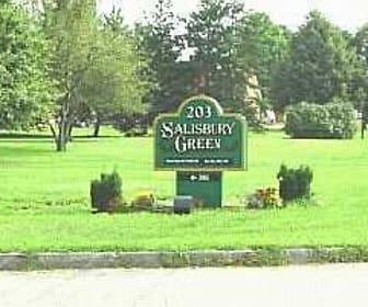 Salisbury Green Apartments, Hooksett, NH
