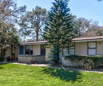 Stone Cove Apartments, Saint Augustine, FL