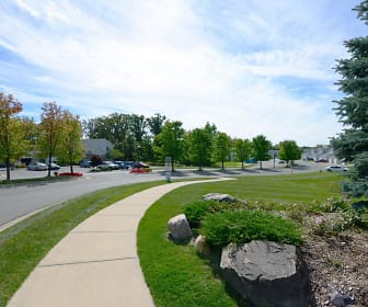 Oakbrooke, Hartland MS At Ore Creek, Hartland, MI