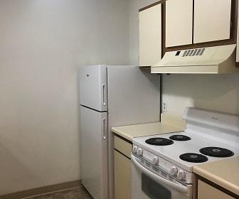 Kitchen, Lakeview Meadows