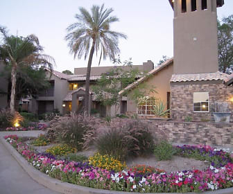 The Allison Condominiums, South Scottsdale, Scottsdale, AZ