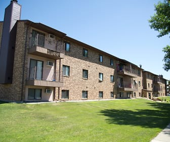 Kirkwood Manor Apartments, Wachter's, Bismarck, ND