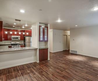 Axis at 739 Apartments, Downtown, Salt Lake City, UT