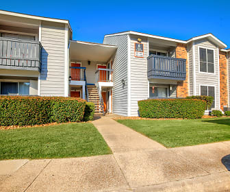 Nova Park Apartment Homes, Garland, TX