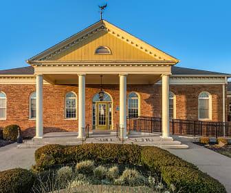 Williamsburg of Cincinnati, Elm Avenue Elementary School, Wyoming, OH