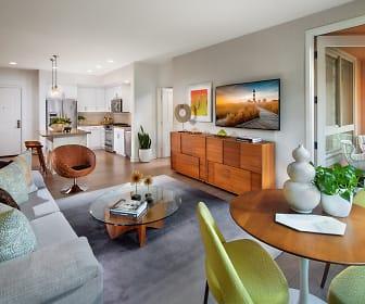 Villas at Playa Vista - Malibu, Silicon Beach, Los Angeles, CA