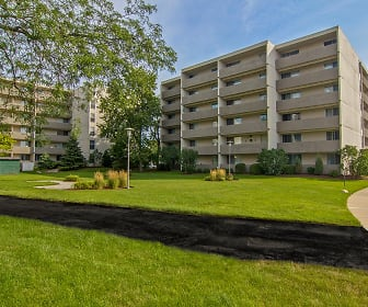Park Towers Apartments, Monee, IL