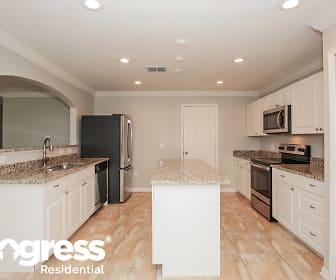 Kitchen, 13706 Gentle Woods Ave