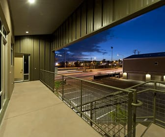 Sam Hughes Court Apartments, Tucson, AZ