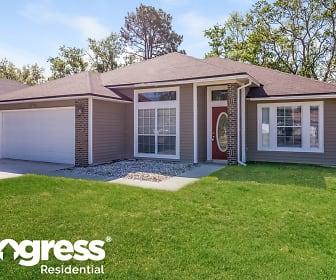 9076 Castle Rock Dr, Normandy Estates, Jacksonville, FL