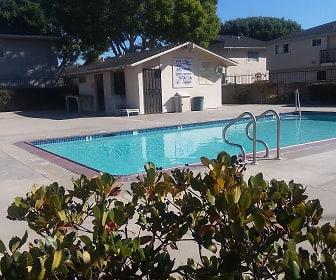 2627 Tiller Avenue, Charles Blackstock Junior High School, Oxnard, CA