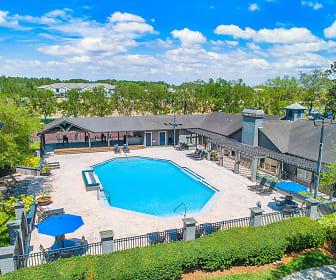The Paddock Club Mandarin, Mandarin, Jacksonville, FL