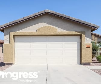 5422 S Dove Valley, Tonopah, AZ