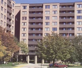 Garden City Tower, Dearborn Heights, MI