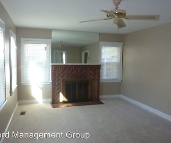 Living Room, 140 Haven Drive