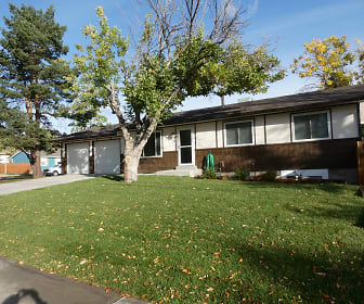 6459 W 68th Ave, North Arvada Middle School, Arvada, CO