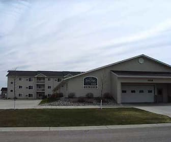 Eastview Apartments, Cuba, MN
