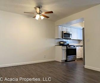 1010 - 1012 E Acacia Ave, East Maple Street, Glendale, CA