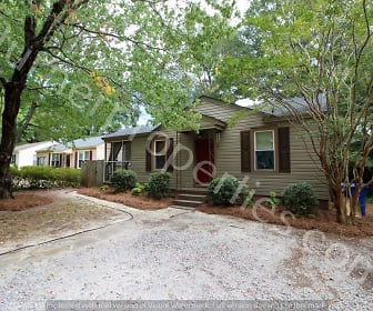806 Hemphill St., South Kilbourne, Columbia, SC