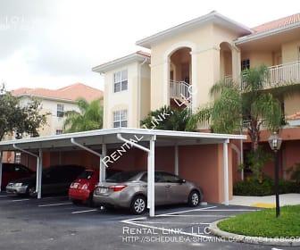 1101 Van Loon Commons - 101, 33909, FL