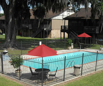 Canterbury House Apartments, Houma, LA